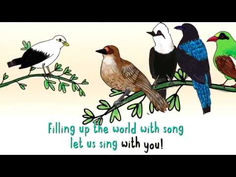 Sing for Songbirds