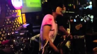 White's love - WhiteNoiz live at Acoustic