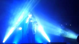 The Sisters of Mercy Live 2014 (1st round)