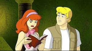 Scooby doo Full  in English cartoon ♥♥ Scooby -  episodes  11