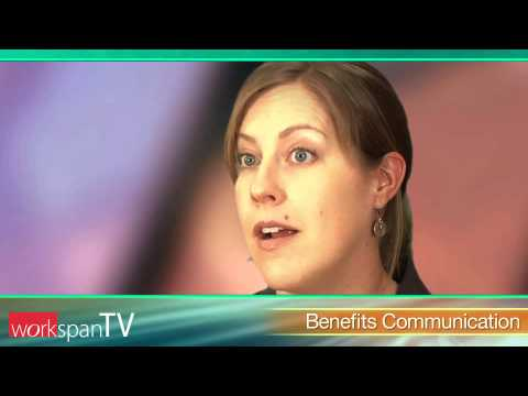 Best Practices In Benefits Communication