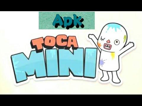 Ep. 12 Mods e Apks/Toca Mini apk download 1.0.3