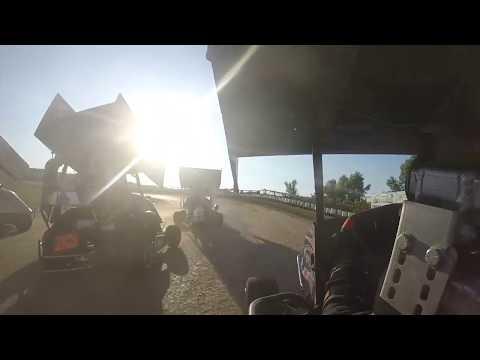 Thunderhill Speedway 500 Heat 1 7/15/17