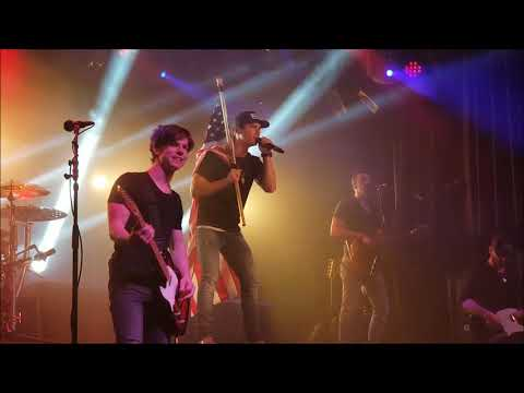 """Granger Smith-""""Ain't Goin Down,Merica,Don't Tread On Me,If The Boot Fits""""Part IV,Billy Bob's Tx"""