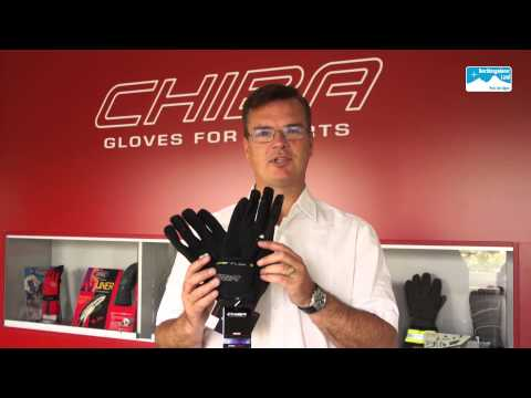 Chiba, Handschuhe aus Bayern