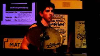 Year Of The Fox 1564 At The Horns Wmv