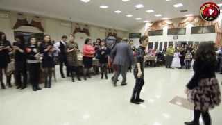 Ах Мамочка, На саночках - Русские народные танцы(Коллектив народного танца