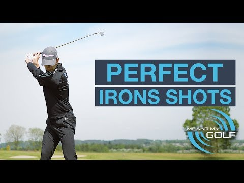 PERFECT YOUR IRON SHOTS