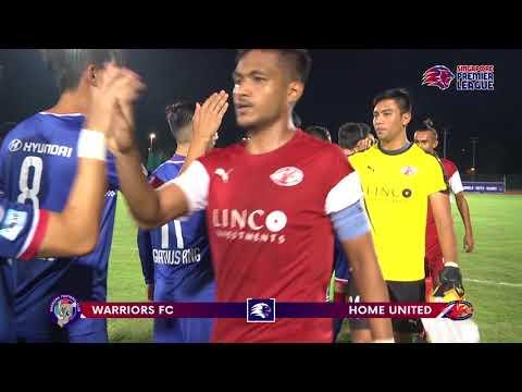 2018 Singapore Premier League Goal Compilation Week 14