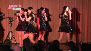 ひめキュンフルーツ缶 / 恋のプリズン 1080p.