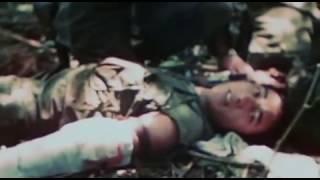 Японская война в цвете / Japan`s war in colour ч. 1