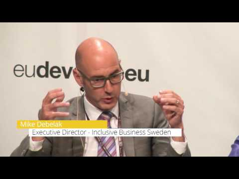 EDD 2016 - Replay - The Development & Trade link