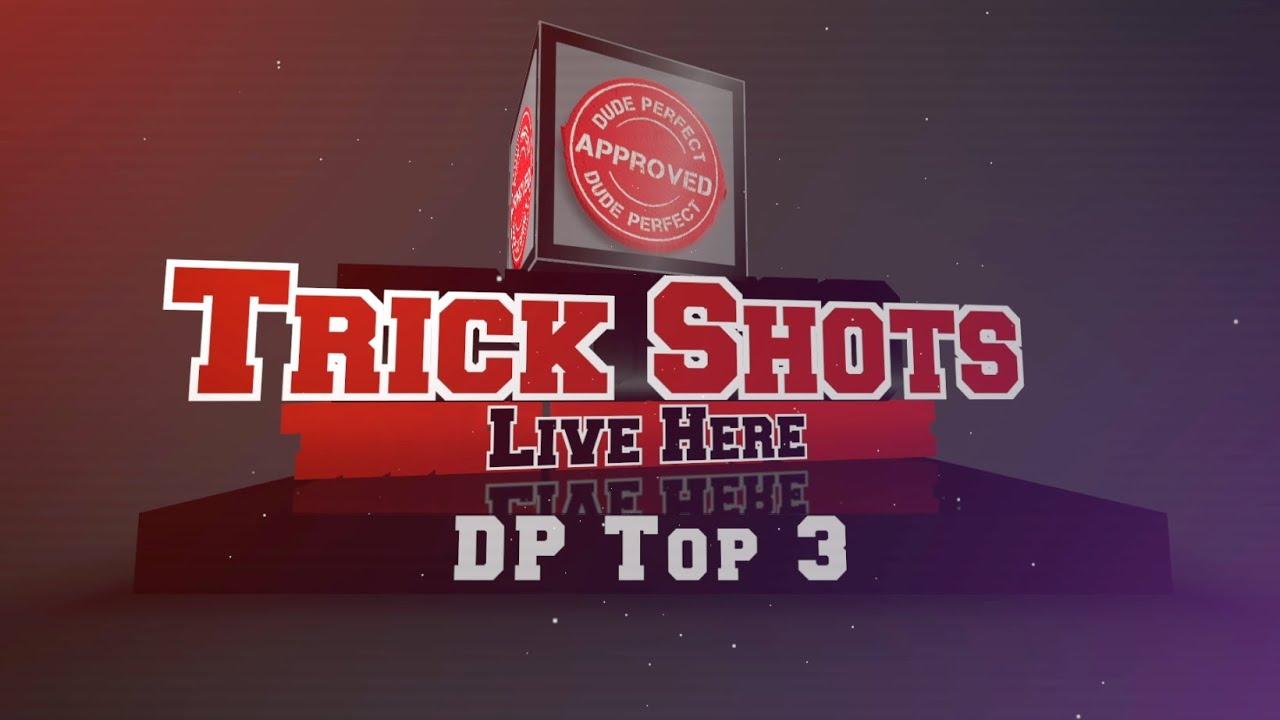 DP Top 3 || Ep. 32