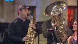 Cabaret Balkan και Άγαμοι θύται - Disco disco partizani
