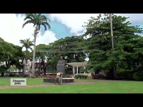 Guadeloupe - Echappées belles