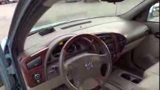 2006 Buick Rendezvous For Sale Columbus, Zanesville, Newark, OH Coughlin Newark K2279A