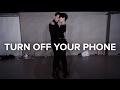 전화기를 꺼놔 Turn off Your Phone Remix Jay Park ft. ELO Hyojin Choi Choreography