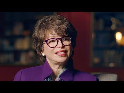 """Former White House advisor Valerie Jarrett on how to honor women's history and trust that """"little voice inside of you"""""""