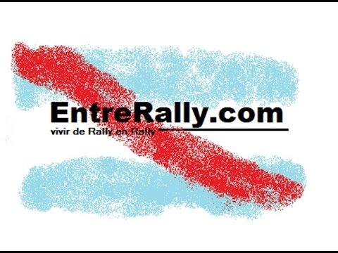 EntreRally TV XXIX Rally de Concepcion del Uruguay
