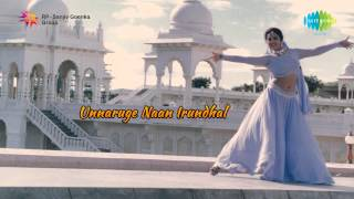 Unnaruge Naan Irundhal | Chinna Chinna Poove song