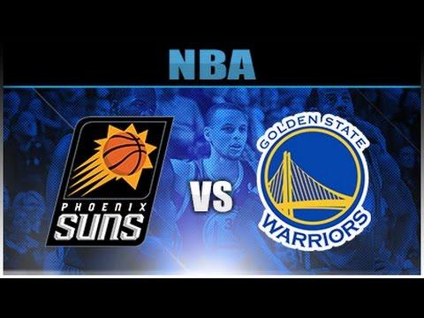 """Résultat de recherche d'images pour """"Phoenix Suns vs Golden State Warriors"""""""