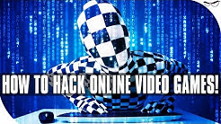 How to Hack Facebook Games, Flash Games, and Online Games (Cheat Engine Tutorial)