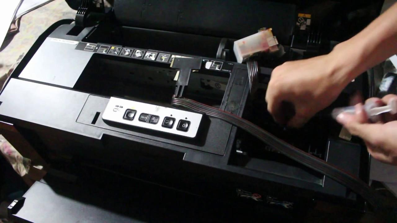 Epson Hata Kodu 0xf1 nedir | konusan servis | Bölüm. 510. 4K by konusan  servis