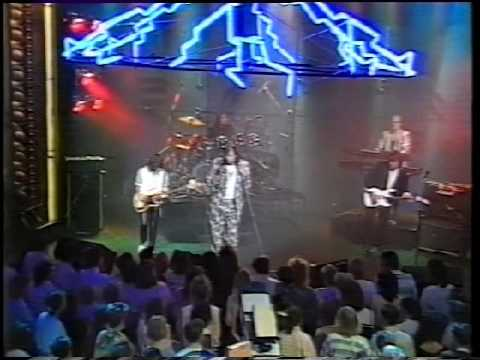 Marillion - Sugar Mice - ITV - 1987 - HQ