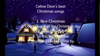 Best Celine Dion