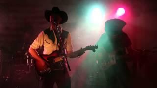Larry Peninsula Band - Jambalaya (on The Bayou) - Ykän Pub 2015