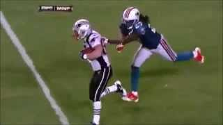 Wes Welker 99 Yard Touchdown Catch