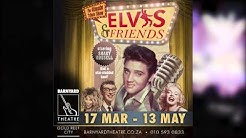 Elvis & Friends - Blue Suede Shoes, feat. Shaky Russell