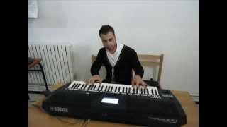 cheb hani m9alech été 2012 live