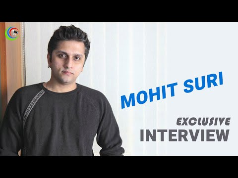 Mohit Suri in an Exclusive Interview with BollywoodNazar
