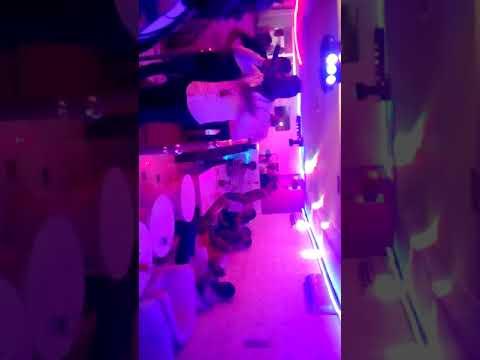 """Annabel Shuga&39;s """"OKOSO"""" club tour  Nova Lounge  Dot Nova Hotel PH"""