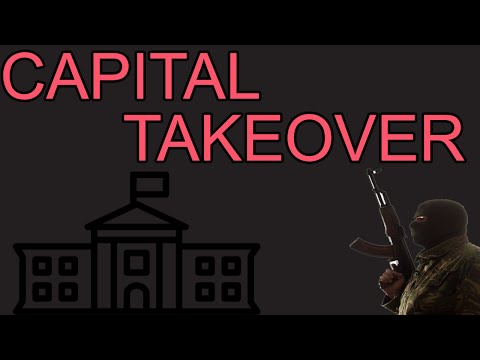 Capital TAKE-OVER - March of Empires - Faction Units Unlocked: Boyars