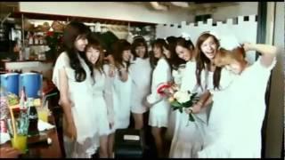 SNSD MV-----Happy With You-Spyder