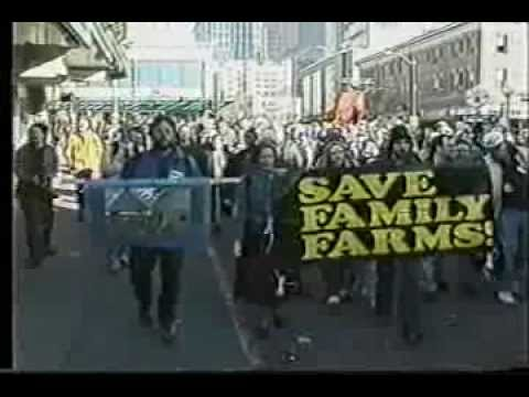 Voices From the Front; World Trade Organization Protests, Seattle 1999