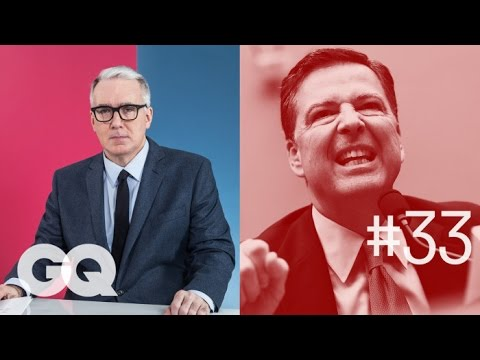 Trump is Right. This Email Debacle is Worse than Watergate | The Closer with Keith Olbermann | GQ