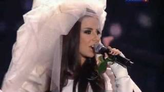 Винтаж - Ева Live (Песня года)
