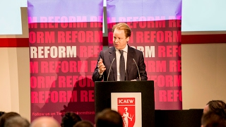 Government at your service: Rt Hon Ben Gummer MP