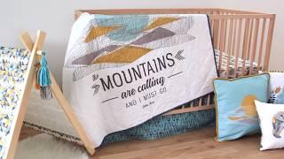 Redwood Fabric by Hawthorne Threads