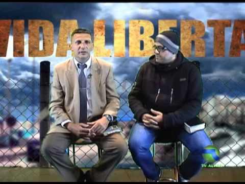 TV ALPHA - VIDA LIBERTA 28 - 16/10/2012