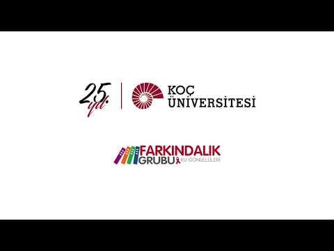 Koç Üniversitesi Farkındalık Grubu - Kütüphanesiz Okul Kalmasın (Time Lapse)