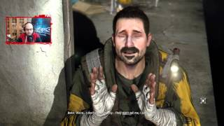 NoThx playing Dying Light The Following EP06