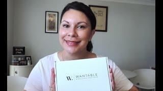 Wantable Makeup Box - January 2015 Thumbnail
