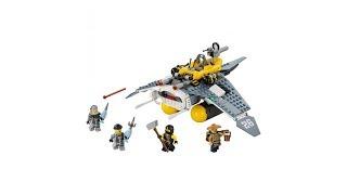 конструктор Lepin Coast Guard Platform 02070