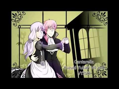 【Yuzuki Yukari V4】【VY2V3】Cantarella【Vocaloid 4】