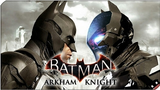 Transmisión 2.0 de BATMAN arkham knight sesión 10