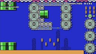 MusicBot Series 1-3 by Roman - Super Mario Maker - No Commentary